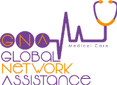 GNA-GLOBAL NETWORK ASSISTANCE.